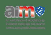 AIM Contagion Secure logo