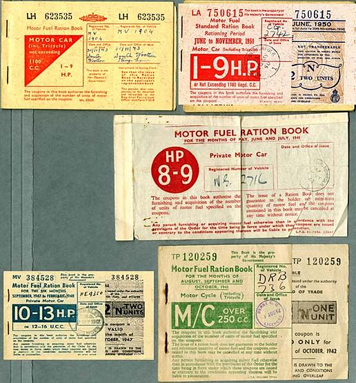 Ration books-2