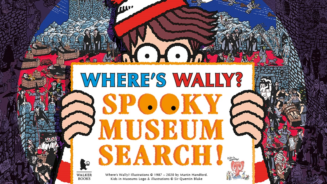 Wheres-Wally-Spooky-Museum-Search