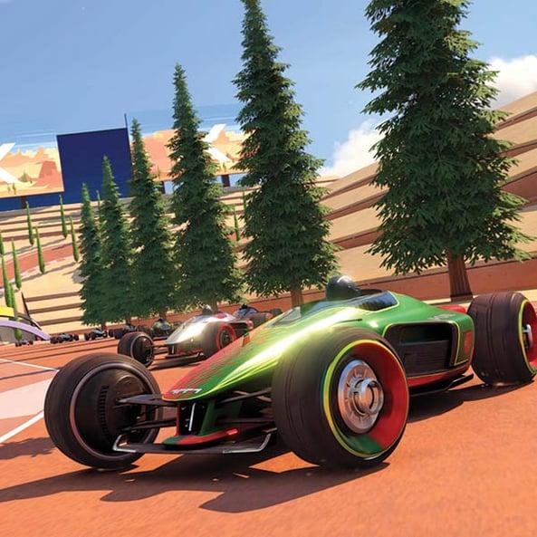 Get gaming at the British Motor Museum this half-term!