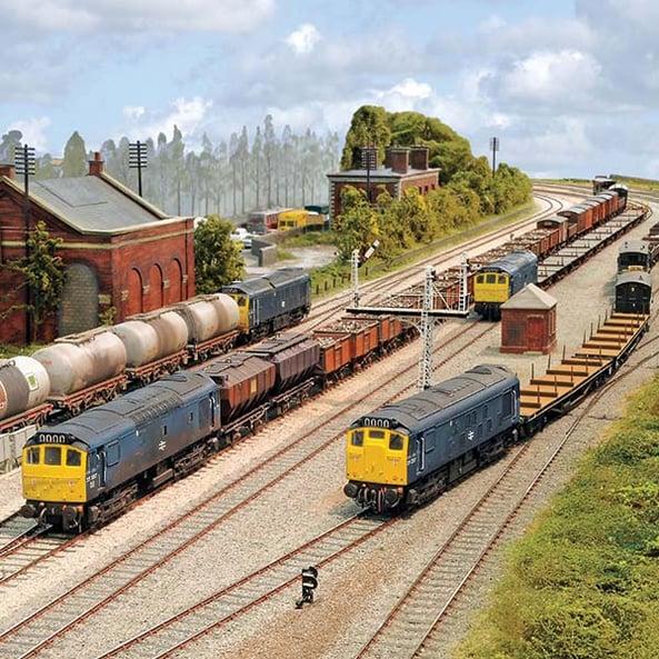 British Motor Museum to host family friendly model railway show!