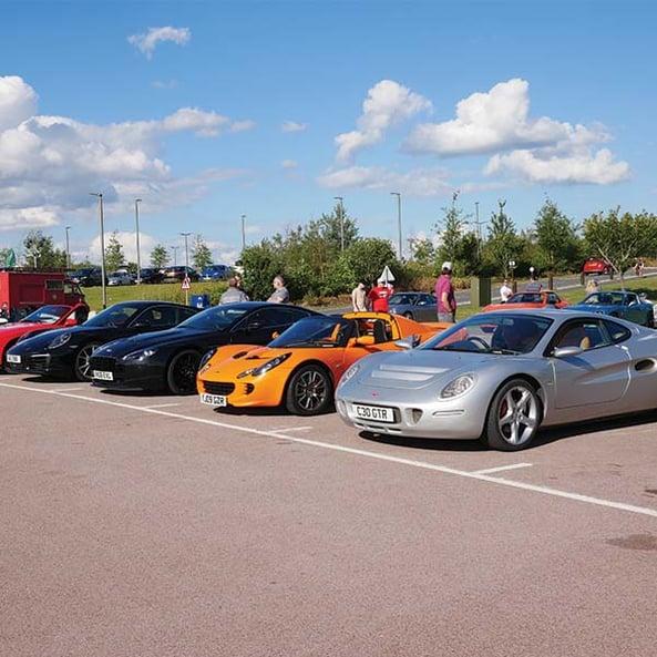 British Motor Museum hosts FREE 'Gaydon Gathering' evening event