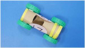 Race Car - Picture1