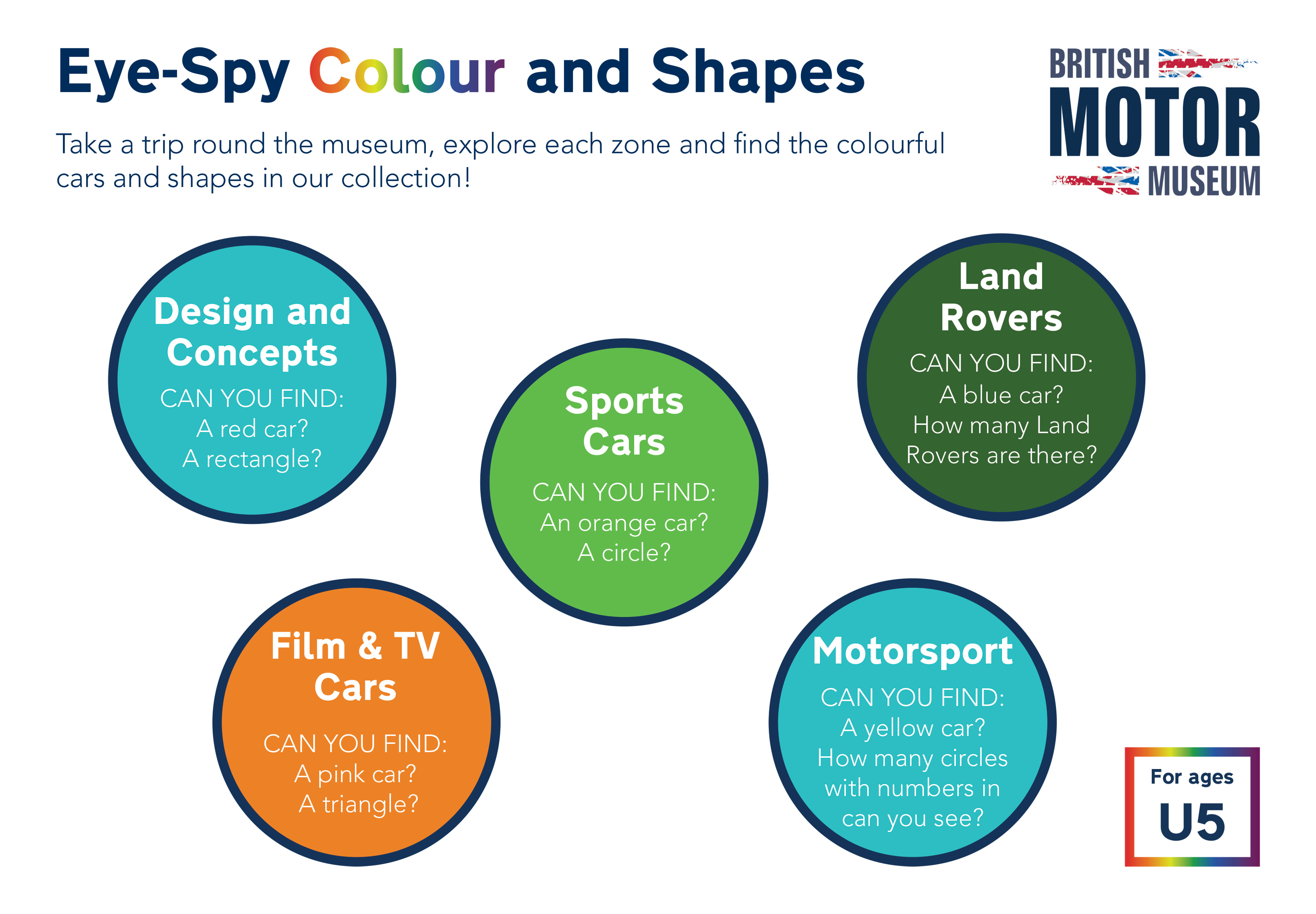 Eye-Spy Colour and Shapes - under 5s JPEG