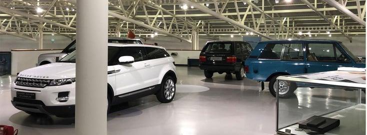 Ranger-Rover-Exhibition